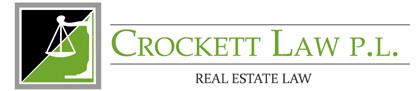 Crockett Law Logo